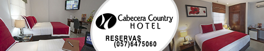 hotel cabecera country
